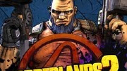 Borderlands 2 Тизер Трейлер