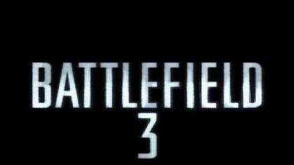 Battlefield 3 Официальный трейлер