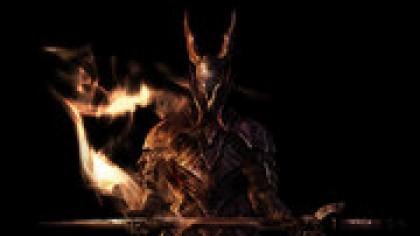 Dark Souls - Официальный трейлер игры