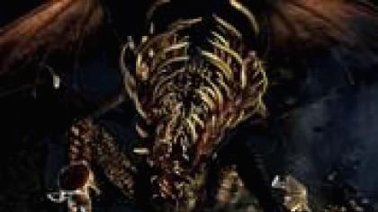 Dark Souls - геймплей видео E3 2011