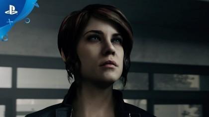 Control - трейлер запуска с Gamescom 2019 | PS4