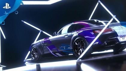 Need for Speed: Heat - официальный геймплей трейлер с Gamescom 2019