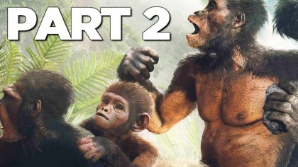 прохождение Ancestors: The Humankind Odyssey
