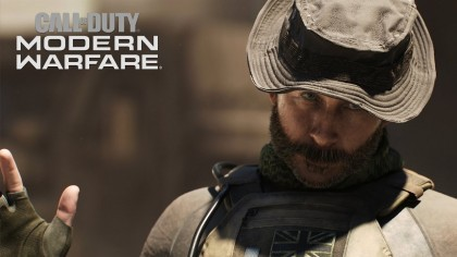 Call of Duty: Modern Warfare (2019) - геймплей трейлер