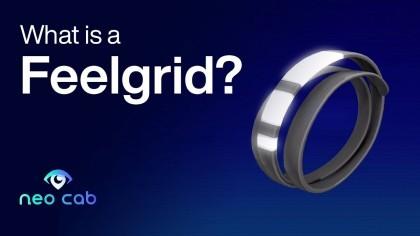 Neo Cab - Что такое Feelgrid?