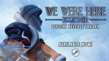 We Were Here Together | Официальный Трейлер Выхода