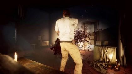 Fear the Dark Unknown геймплей демо