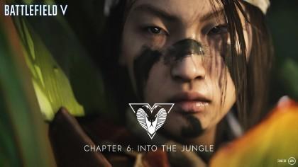 Battlefield V – Into the Jungle