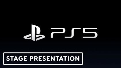 Дорога к PS5 - Официальная презентация PlayStation