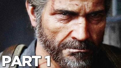 видео THE LAST OF US 2 прохождение, часть 1 INTRO (Last of Us Part 2)