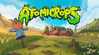 Atomicrops трейлер
