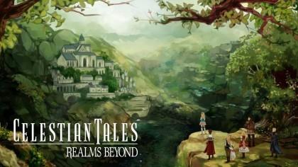 Трейлеры - Celestian Tales Realms Beyond трейлер