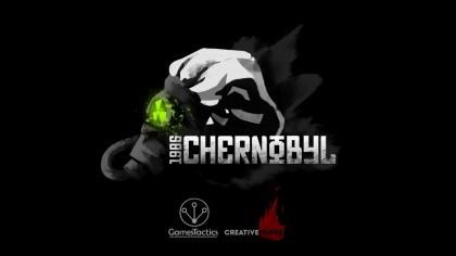 Chernobyl 1986 трейлер игры