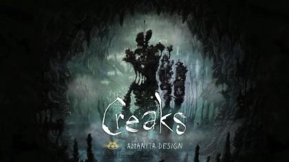 Трейлеры - Creaks трейлер запуска
