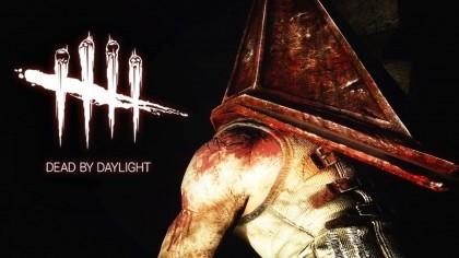 Dead by Daylight: Silent Hill - официальный трейлер