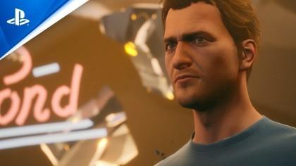 Трейлеры - Twin Mirror - Трейлер анонса даты выхода | PS4