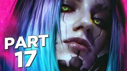 Видеопрохождения - Cyberpunk 2077 прохождение, часть 17 - ПАНАМ
