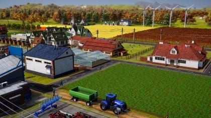 Геймплей - Farm Manager 2021: Пролог