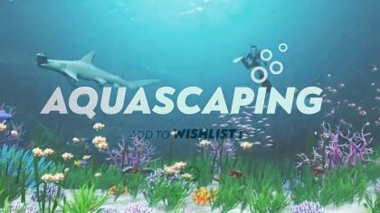 Трейлеры - Aquascaping трейлер