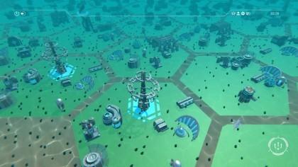 Геймплей - AQUARYOUNS World геймплей