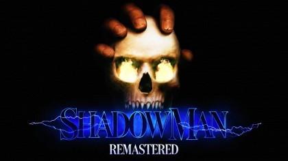 Трейлеры - Shadow Man: Remastered - официальный тизер-трейлер