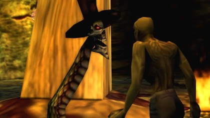 Трейлеры - Shadow Man трейлер