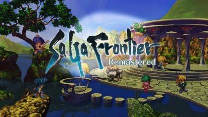 Трейлеры - SaGa Frontier Remastered трейлер анонса