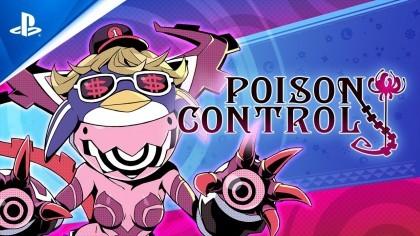 Трейлеры - Poison Control трейлер с геймплеем