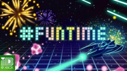 Трейлеры - #Funtime - трейлер запуска