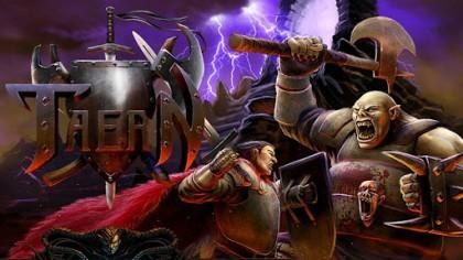 Трейлеры - Гордость Таэрна (The Pride of Taern) - Официальный трейлер игры