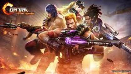 Трейлеры - Contra Returns - официальный трейлер