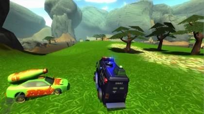 Трейлеры - Crash Drive 2 - трейлер