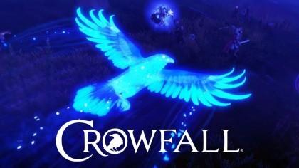 Трейлеры - Crowfall - трейлер