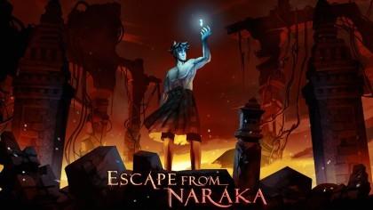 Трейлеры - Escape from Naraka - официальный трейлер