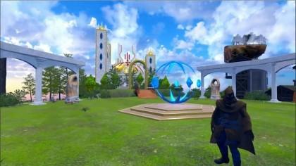 Трейлеры - Terragon: Symbol Of Magic - официальный трейлер