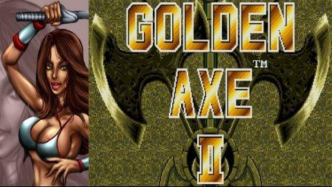 Golden Axe 2