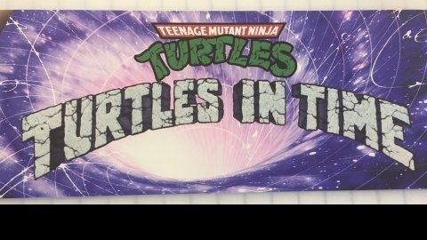 как пройти Teenage Mutant Ninja Turtles: Turtles in Time видео