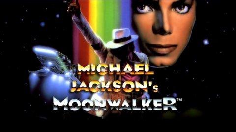 как пройти Michael Jackson's Moonwalker видео