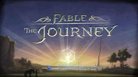 как пройти Fable: The Journey видео