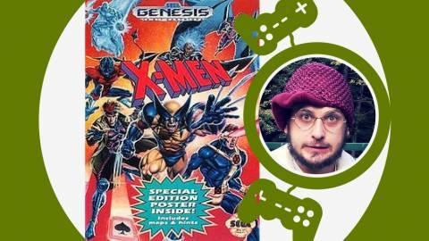 Геймплей X-Men