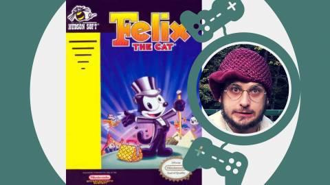 Геймплей Felix the Cat