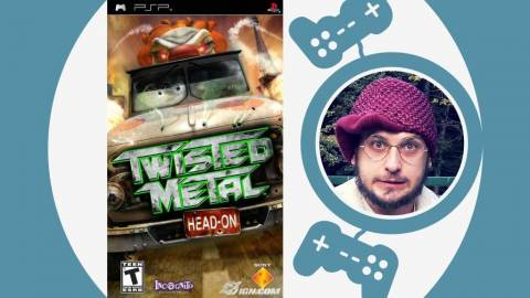 как пройти Twisted Metal: Head-On: Extra Twisted Edition видео