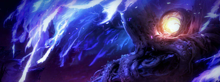 Ori and the Will of the Wisps превью