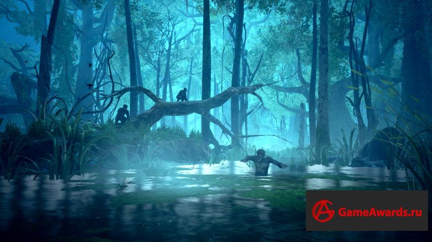 Ancestors: The Humankind Odyssey обзор
