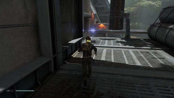 секреты Star Wars Jedi Fallen Order