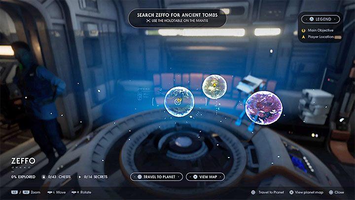 прохождение Star Wars Jedi: Fallen Order