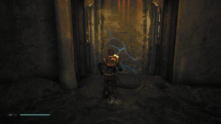 гробница Миктрулла Star Wars Jedi: Fallen Order