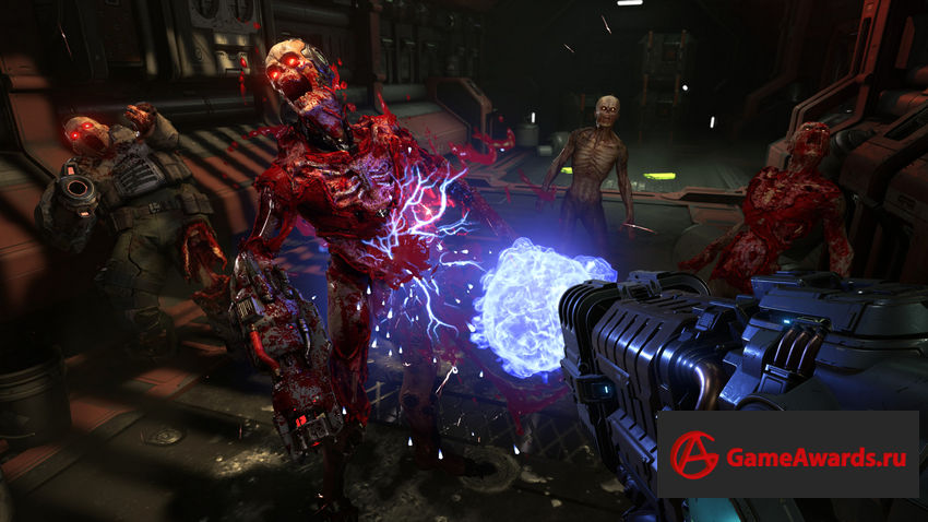 превью Doom Eternal