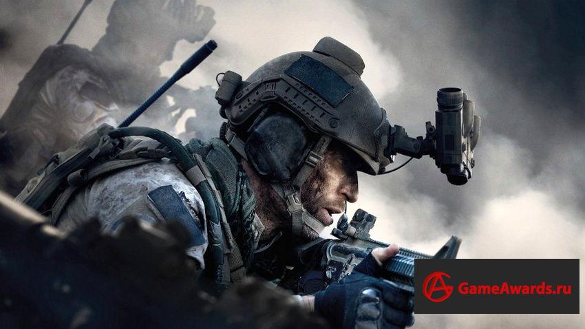 обзор Call of Duty: Modern Warfare 2019