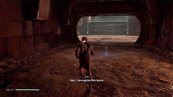 прохождение Звездные войны. Джедаи: Павший Орден
